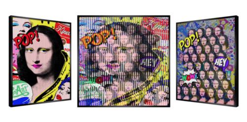 Pop Mona