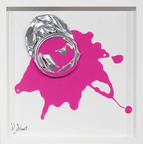 Splat 017 - Rose