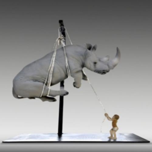 Tobia & il Rhino grande