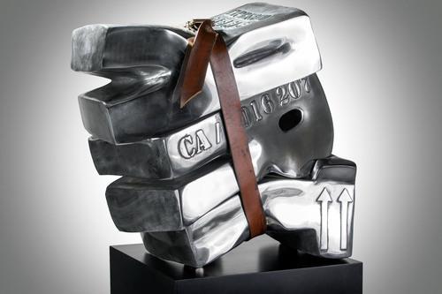 Art Sanglé cuir