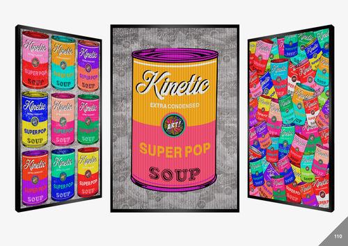 Kinetic Soup