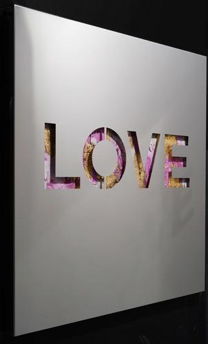 PRECIOUS STEEL - Love, 2020