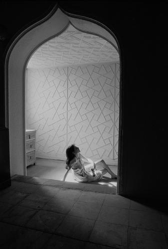 Elle est lumière (Light she is) n° 1, 1998