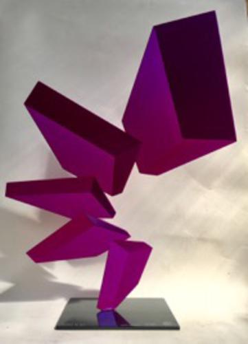 Nimbus F217 - Magenta Opalescente, 2016