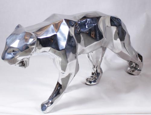 Wild panther - alu
