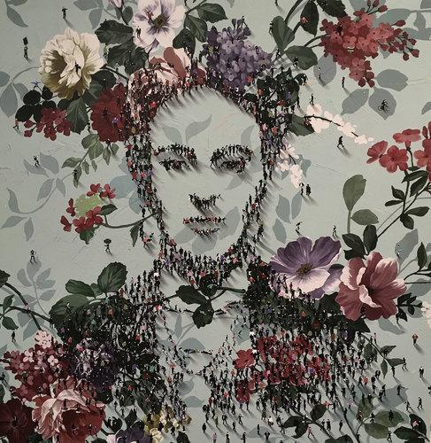 Flor De La Gente