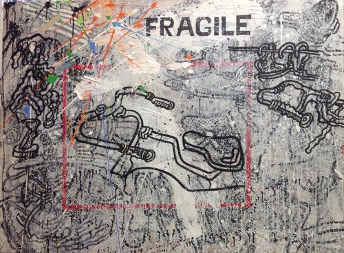 Fragile, 2007