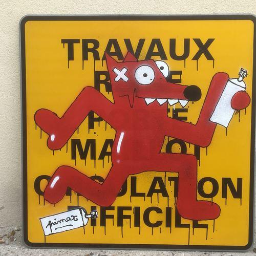 Travaux RER