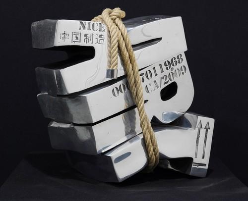 Art Sanglé (2018)