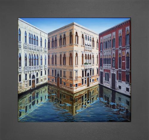 Venice Corner, 2019