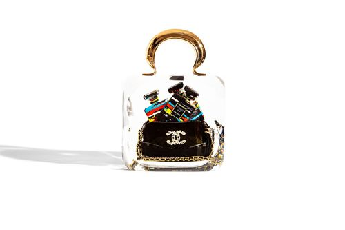 IT BAG small - Obsession Rock, 2020