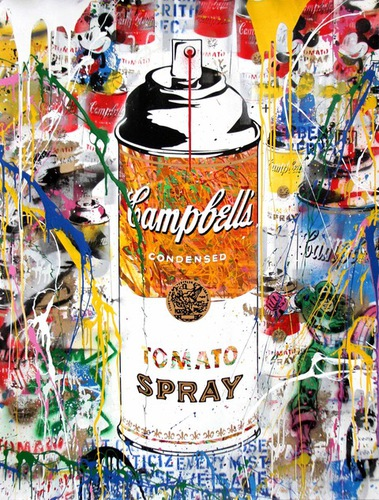 Tomato Spray, 2017