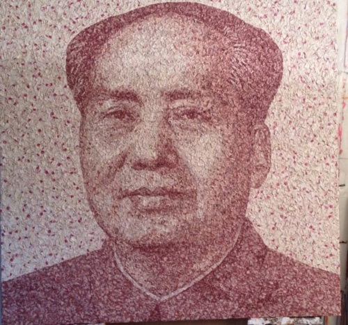Mao - Dollars