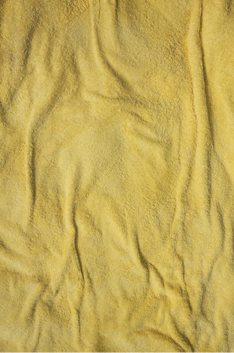 Empreinte (The Imprint) Yellow n°3, 2010